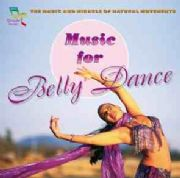 Music for Belly Dance - Various Artists